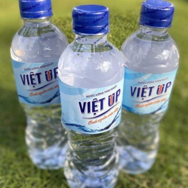 Nên sử dụng nước uống tinh khiết thay vì nước sôi để nguội
